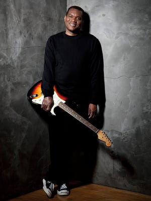Robert Cray will lead the Robert Cray Band in a July 9 concert at the Saenger Theatre. Tickets to see the blues favorite will go on sale at 10 a.m. Friday.