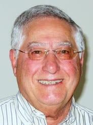Corning Mayor Rich Negri