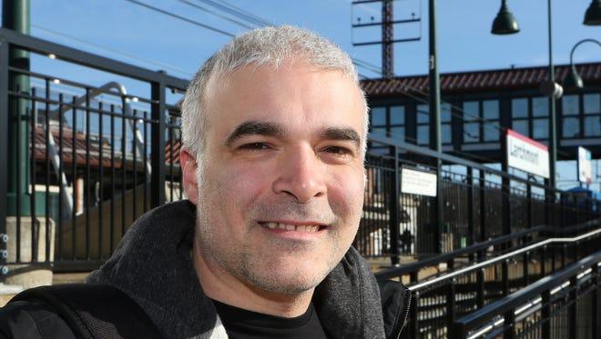 Columnist Dan Bova lives in Larchmont.