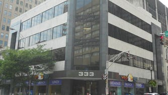 Wild Eggs is the tenant for ground-floor retail space at 333 Union St.