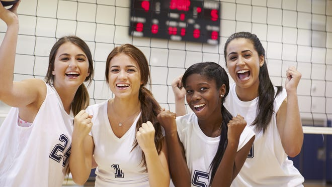 """Want to improve your game in business? Create your own """"varsity team,"""" where you are surrounded by stronger players."""