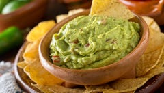 'Guac the Vote' this weekend with Bici-Cocina