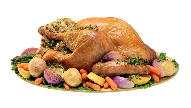 Project Thanksgiving's annual turkey drive, which supports the Salvation Army in Cumberland County and the Food Bank of South Jersey in Gloucester County, will be held from 9 a.m. to 5 p.m. Nov. 19. For information, visit Project Thanksgiving NJ on Facebook.