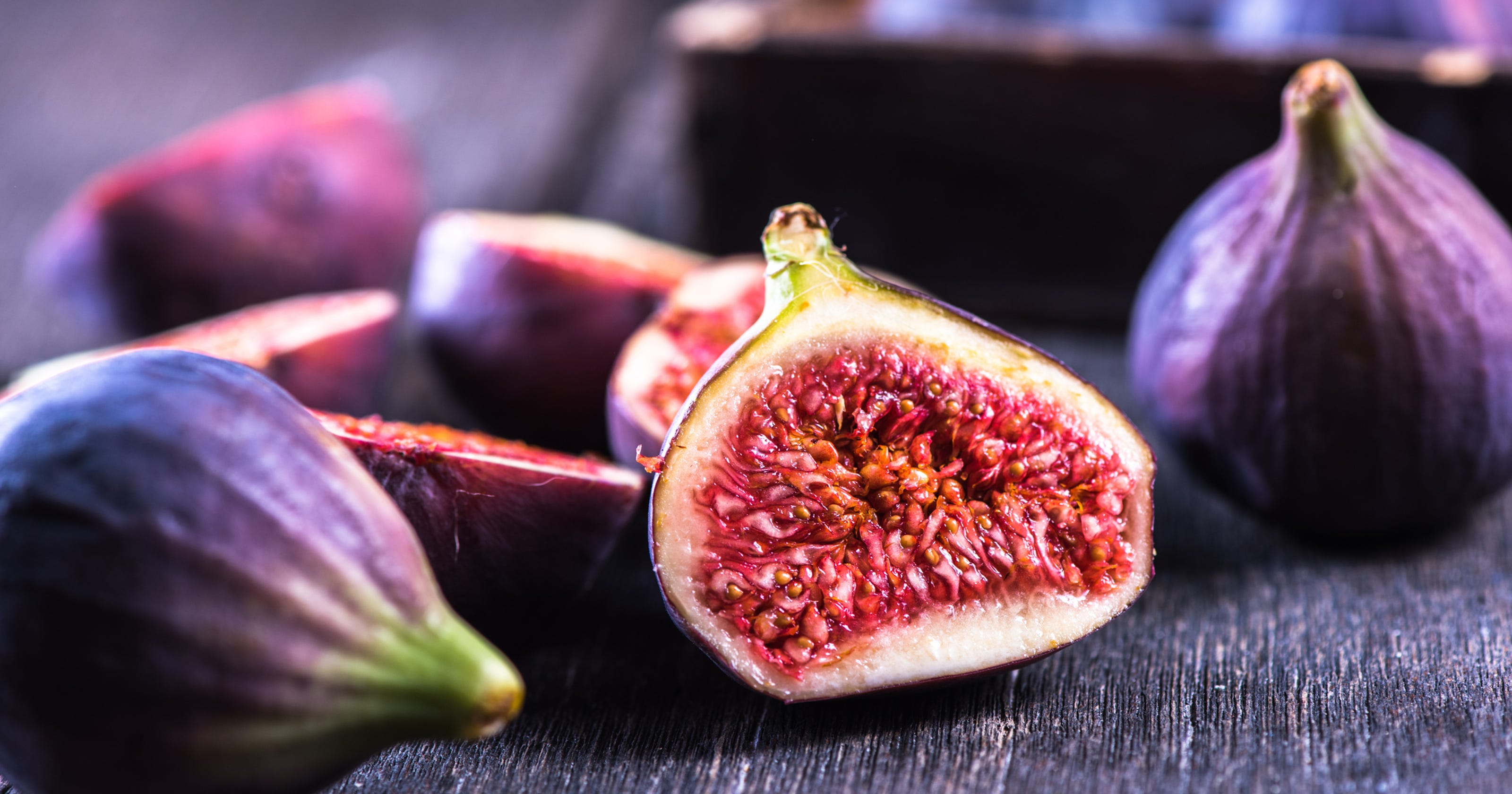 Ask The Pharmacist: Do figs really contain wasp parts?