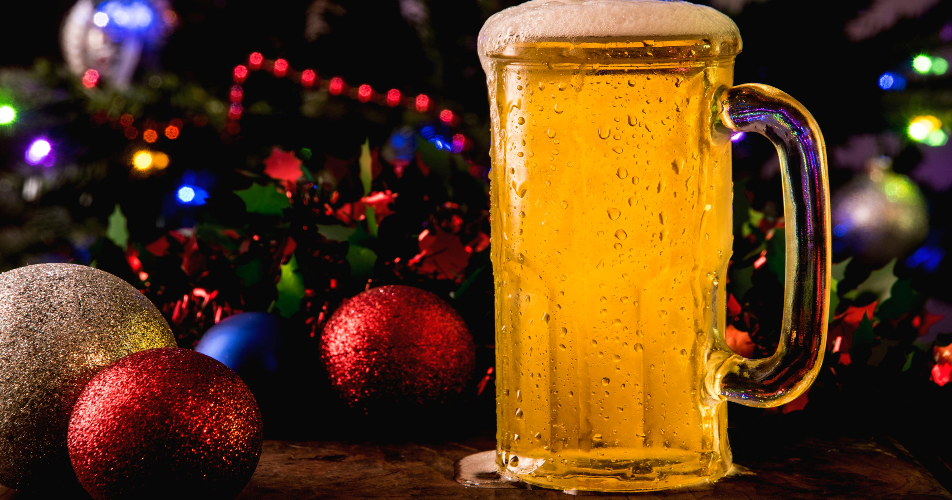 Christmas Gifts For The Beer Lover