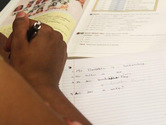 free grant writing classes