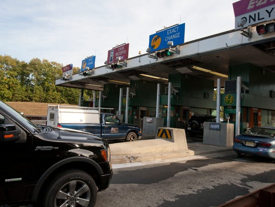 A Tax By Any Other Name Nj Pays One Fifth Of All Tolls In