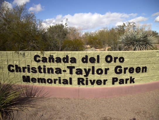 The Ca–nada del Oro Christina-Taylor Green Memorial