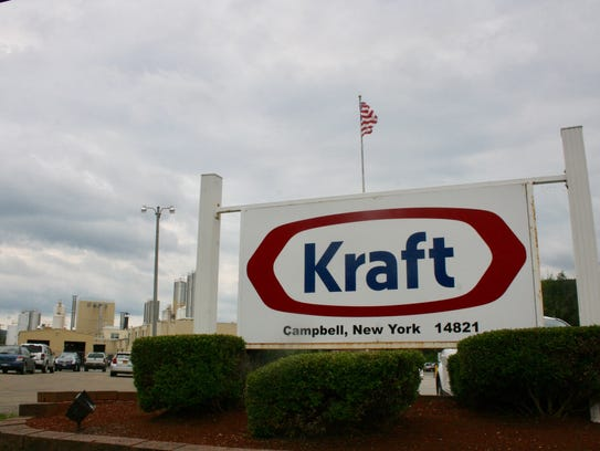 The Kraft Heinz plant in Campbell has a new buyer that