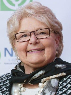 State Sen. Diane Allen, R-Burlington