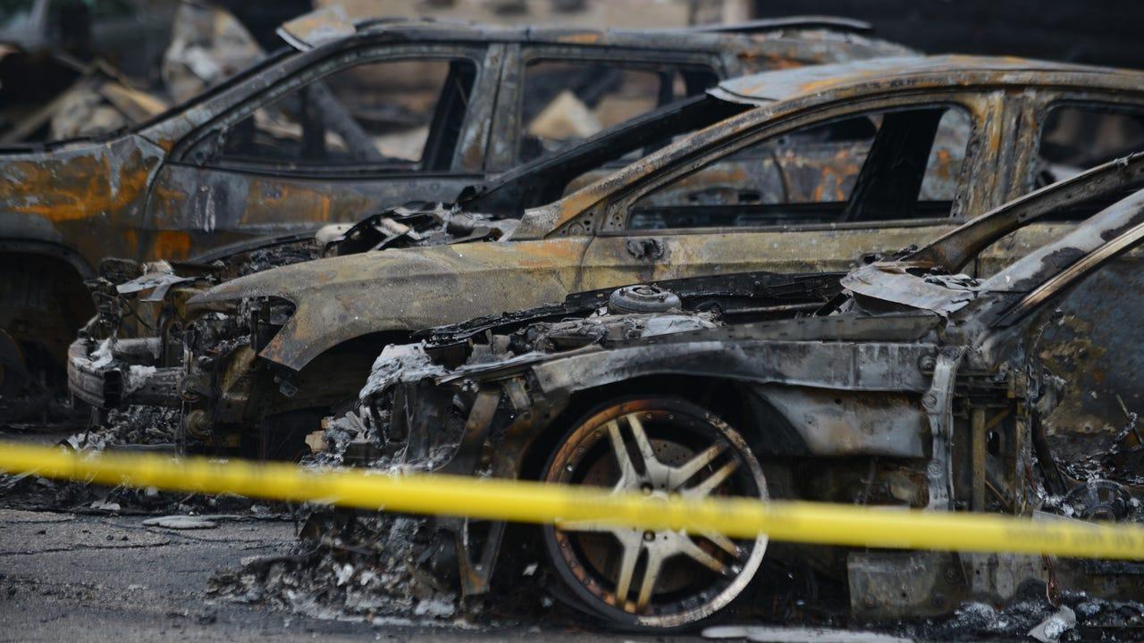 Used Car Dealerships In Lansing Mi >> Sundance Chevrolet, Terry Hanks saddle up after fire