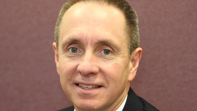 Mark L. DeCory is a councilman for the Town of Chili.