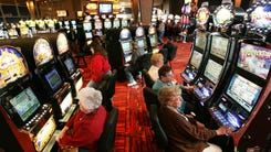 The Stockbridge-Munsee Community of Wisconsin operates the North Star Mohican Casino in Bowler.