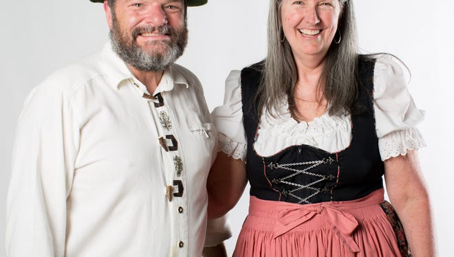 Sheryl Rudd and Dieter Kuhn, owners of Heinzelmännchen, are moving on after more than 13 years.