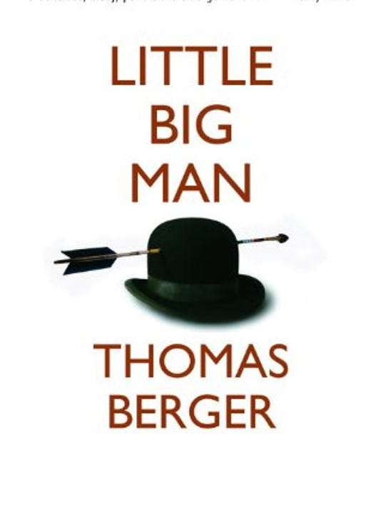 Thomas Berger Little Big Man Author Dies At 89