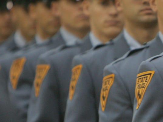 NJ State Police