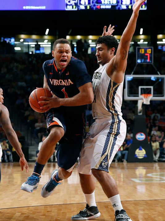 Justin Anderson, Chris Bolden