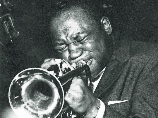 Jazz trumpeter Clifford Brown died at the age of 25, but is memorialized with the city of Wilmington's annual festival.