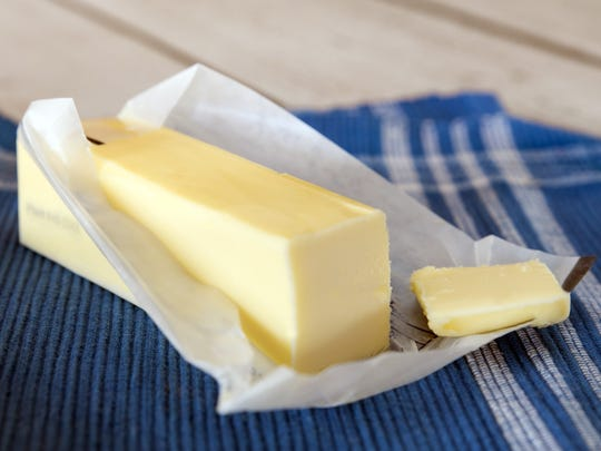 Now that we have been assured that butter in moderation is acceptable, we can enjoy the flavor and enjoyment derived from one of Mother Nature's greatest gift to the epicurean arts.