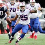 Here's how the Bills can beat the Jaguars in the AFC wild-card game