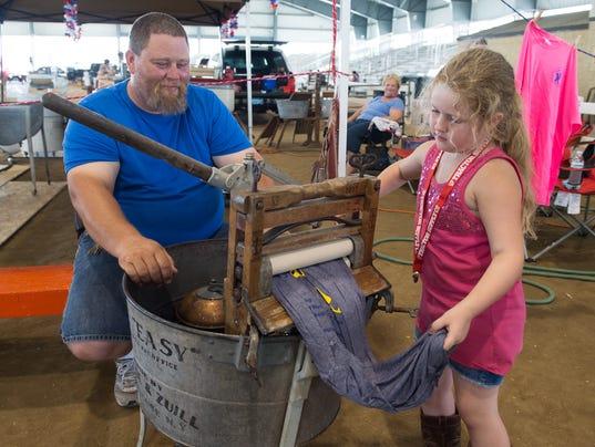 News: Delaware State Fair