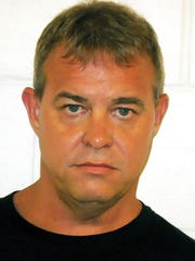 John O'Connor, 48, of Fallon, Nevada, is accused of