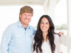 Chip and Joanna Gaines announce a new TV network with Discovery: 'We are excited to be back'