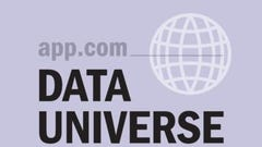 DataUniverse: Search updated criminal records