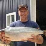 Whoa, that's a big fish! Michigan DNR certifies 6.36-pound cisco from UP as a record-setter