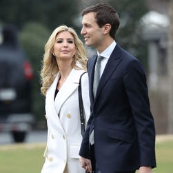 Trump taps Kushner to lead new White House Office of American Innovation