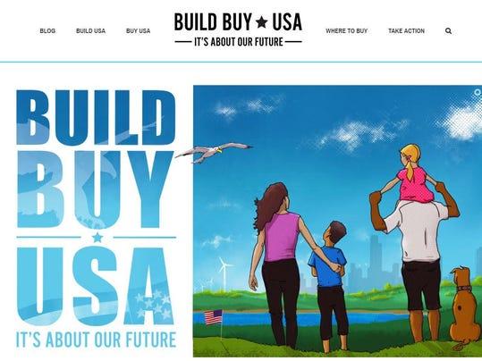 Build Buy