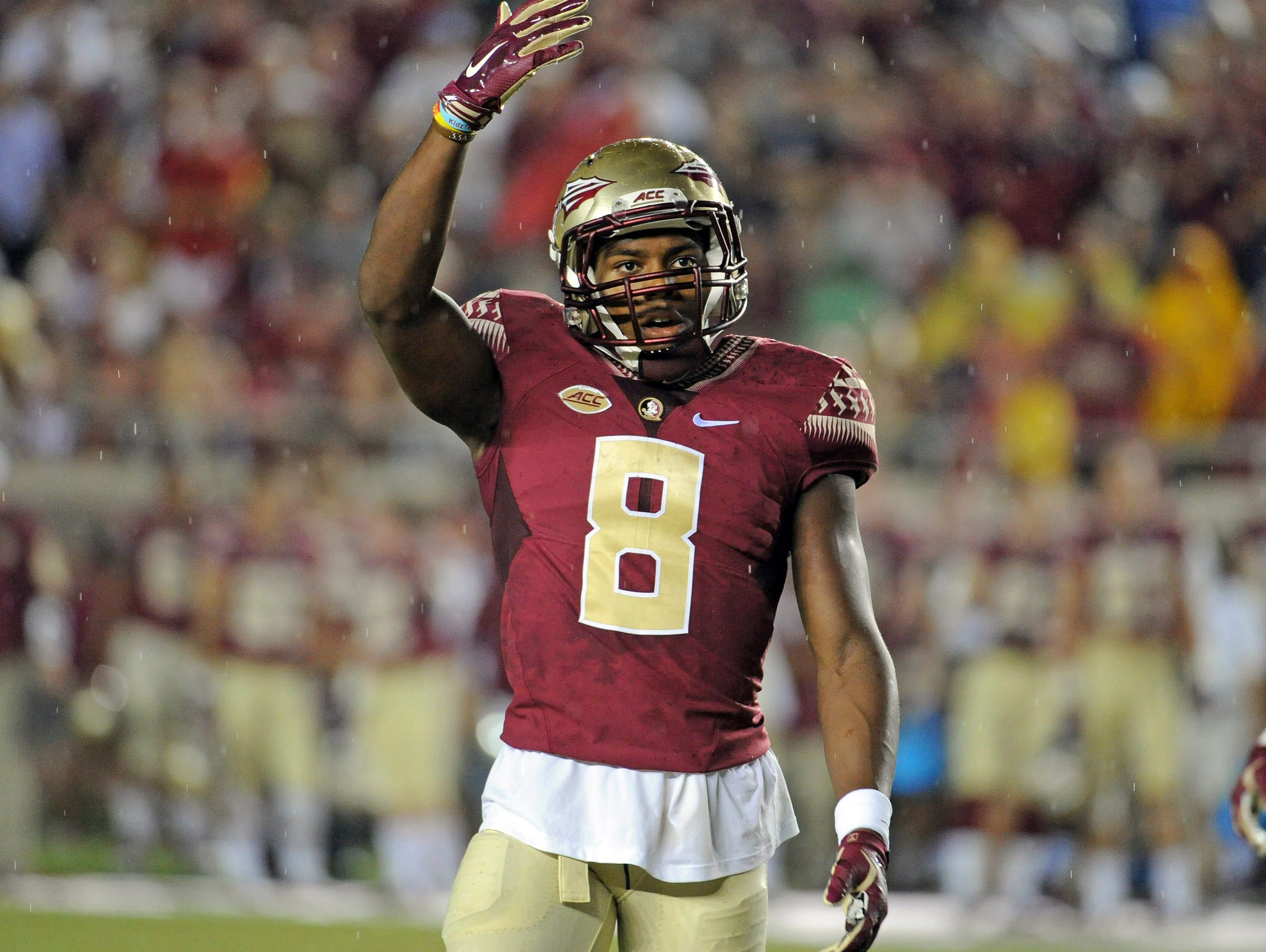 Former Brentwood Academy defensive back Jalen Ramsey, now at Florida State, could be a top NFL Draft pick in 2016.