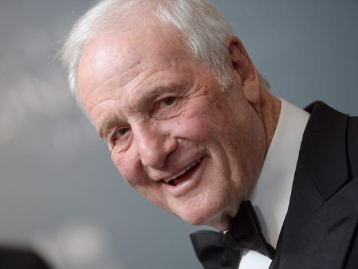 Jerry Weintraub has died at age 77. Weintraub is known