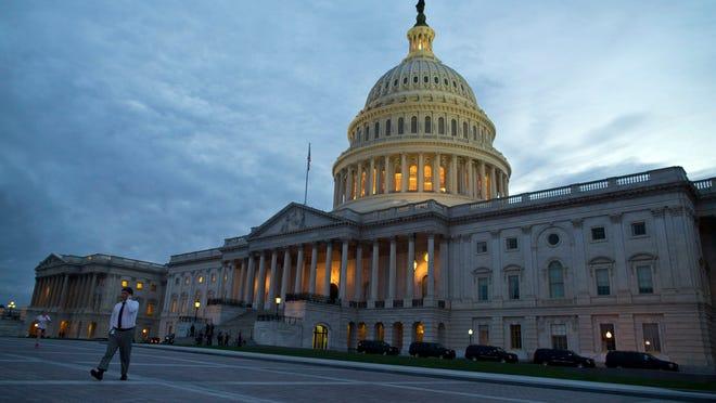 Term limit promise puts GOP in precarious spot.