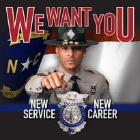 Highway Patrol faces shortages despite new recruits