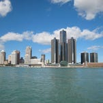 Is Detroit's renaissance a few-minorities-allowed zone? Some say yes