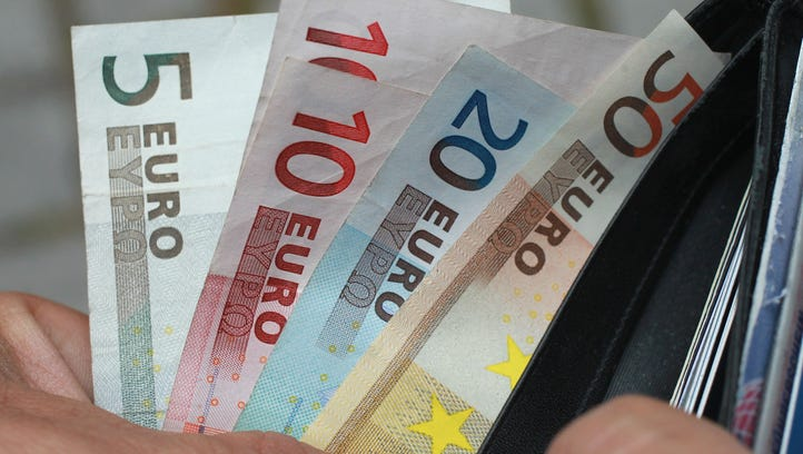 In Germany, abandoning cash is nothing short of heresy. This is a nation that prides itself on thriftiness, paying its bills, avoiding debts and even shunning credit cards.