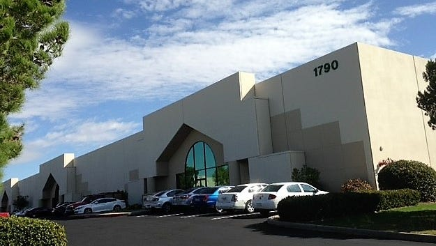 Iowa-based TLC Associates plans to open a 150-person call center in November in this building at 1790 Commerce Park Drive in the Northwest Corporate Center in West El Paso.