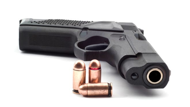 To own one of these, you simply have to go to a gun show.