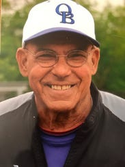 Fred Cole recently completed his 47th season as a high