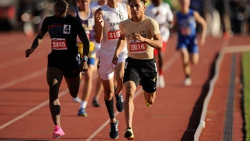 Big Country boys track bests 3-17-18
