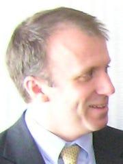 Daryl Straw