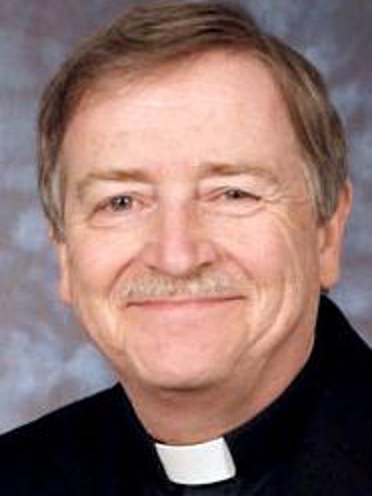 Father John Lantsberger