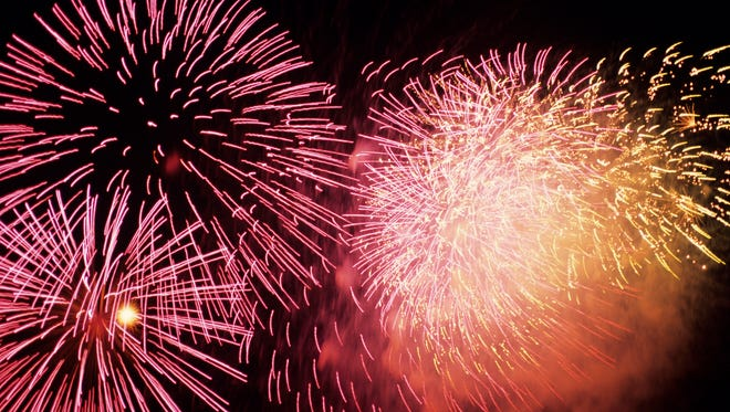 Millville's Fourth of July Celebration will feature music and fireworks at Union Lake.