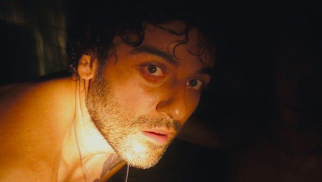 """Oscar Isaac stars in """"Annihilation."""""""