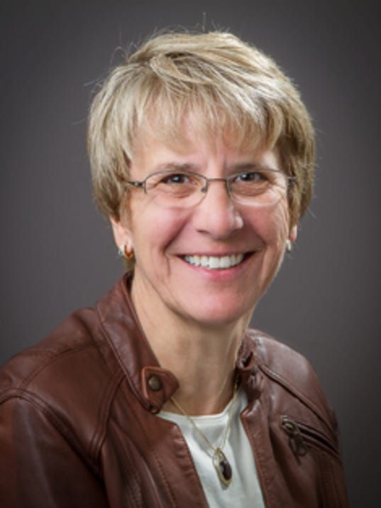 Kathy Tyler