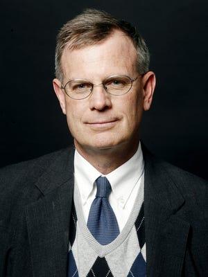 Robert F. Bluthardt