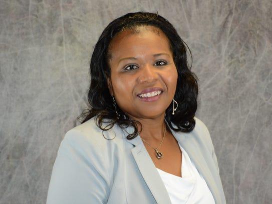 Trudy Hammond,project lead at Peninsula Regional Medical