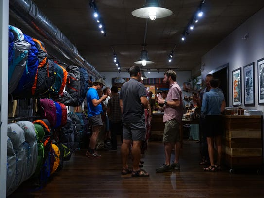 Outdoor Sports Marketing opened a new location in Greenville
