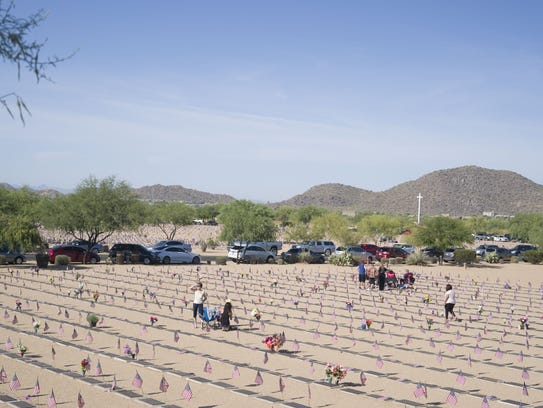 State officials hope to ease a slowdown in burials